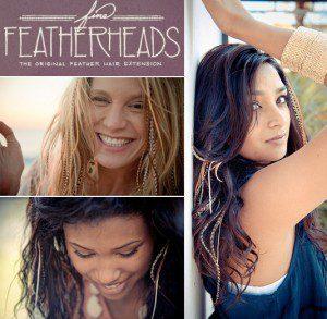 featherheads