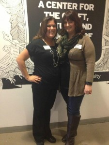Samuel Cole Salon stylists, Kristi Kessler & Tiffanie Spellenberg