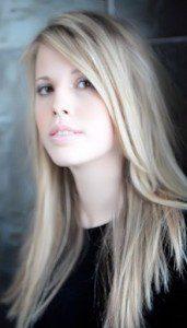 Hair Model, Alyssa Andrews