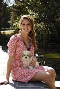 Jade Murray Fashion Designer