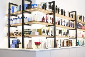 salon and hair care products raleigh nc